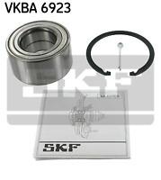 Radlagersatz - SKF VKBA 6923
