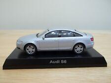Kyosho Audi S6  1/64