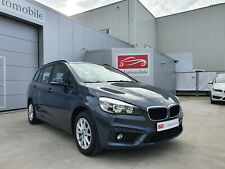 BMW 216 d GT Gran Tourer // 7 PLACES // 2017 !!