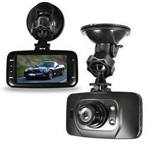 1080P HD CAR DVR Vehicle Video Camera Recorder Gsensor HDMI GS8000L Night Vision