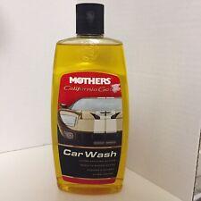 Mothers 05674 California Gold Carnauba Wash & Wax 64 oz