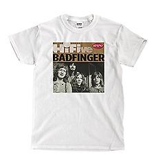 Badfinger - Hi Five - White T-Shirt