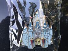 HUGE 2003 CAST EXCLUSIVE  Disneyland Toyko Castle Pin