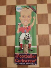 More details for world cup 1998 holland dennis bergkamp footballer corkscrew special edition