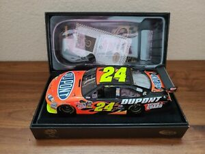 2009 #24 Jeff Gordon Dupont 4-H Program www.4-H.org 1/24 Action NASCAR Custom