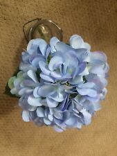 Artificial Silk Flowers Hydrangea Real Touch Home Table Decoration Fake Bouquet