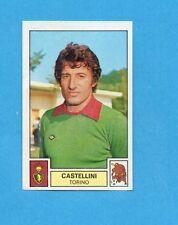 PANINI CALCIATORI 1975-76-Figurina n.278- CASTELLINI - TORINO -Recuperata