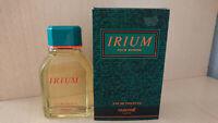 IRIUM pour homme Faberge 100 ml Eau de Toilette Pour Homme Men EDT