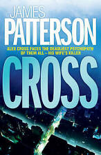 """Cross, Patterson, James, """"AS NEW"""" Book"""
