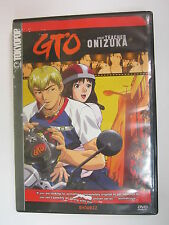GTO: Great Teacher Onizuka - Vol. 7: Showbiz (DVD, 2003)