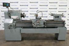 Leblond 18 X 60 Engine Lathe With Digital Readout