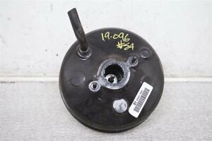 2012 2013 2014 2015 Honda Civic Power Brake Booster Assembly 01469-TR3-A01