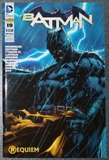 BATMAN n. 19 Ultra Variant - Lion - DC Comics - NUOVO / New 52 / Universo DC