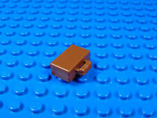 LEGO-MINIFIGURES SERIES [8] X 1 BRIEFCASE FOR BUSINESSMAN FROM SERIES 8 PARTS