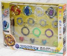 Takara Tomy Beyblade BURST B-128 Cho-Z Customize Set (New In Box)