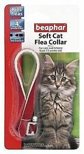 Beaphar Cat Flea Collar Glitter 30cm 17806