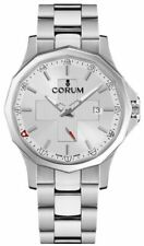 Brand New Men's Corum Admiral's Cup Legend 42 Watch 395.112.20/V720 AA01