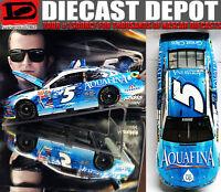 KASEY KAHNE 2015 AQUAFINA 1/24 ACTION NASCAR DIECAST