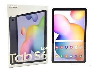 TABLET PC SAMSUNG GALAXY TAB S6 LITE 10.4 64GB (WIFI+4G) LIBRE 6775907