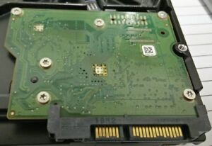 Seagate ST500DM002 500GB HDD PCB Board ONLY! - Not the whole HDD only the PCB