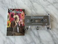 Shadowland The Beauty Of Escaping CASSETTE Tape 1990 Geffen M5G 24286 RARE! OOP!