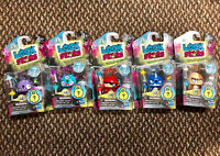 Hasbro Lock Stars Brand New In Box Surprise In Each - Stocking Stuffer