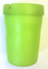 Eclipse Sturdy Glow In The Dark Cup Holder Ashtray, Car Auto Home Portable ASH2G