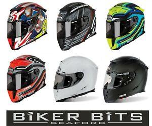 AIROH GP500 Carbon 2020 MotoGP Light Motorbike Helmet Flyer/Rival/Drift