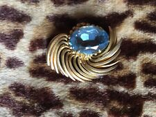 Broche vintage Christain DIOR 1965