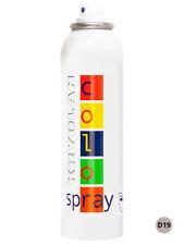 150ml KRYOLAN Color Spray Haarspray