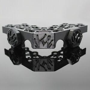 Corner Frag Rack, Magnetic Frag Rack, Black Frag Rack, Coral Frag Rack (3D Print