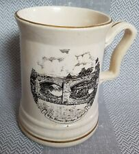 More details for the river bridge, duffield - mercian china mug - made in burton-upon-trent