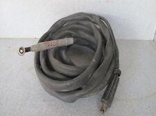 Schweißkabel Schlauchpaket Schweißbrenner für WIG TIG Schweißgerät #19205