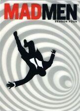 Películas en DVD y Blu-ray drama Mad Men Desde 2010
