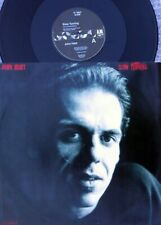 John Hiatt ORIG OZ PS 12 Slow turning NM '88 A&M X14622 Country Roots Rock