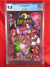 DC Comics CONVENTION Batman Adventures #12 CGC 9.8 MEYERS VARIANT COVER 2015