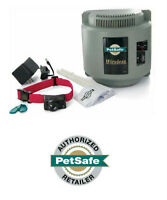 Petsafe PIF-300 Instant Wireless Dog Fence System for Multiple Dogs USA Warranty