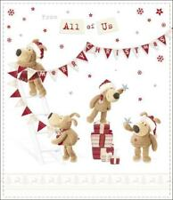 BOOFLE FROM ALL OF US CHRISTMAS CARD NEW GIFT