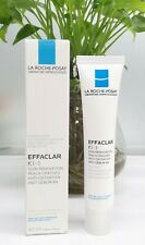 La Roche Posay Effaclar K (+) Treatment, 1.35oz / 40ml , EXP:07/2022