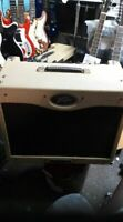 Peavey Classic 30 class A tube guitar amp, new old stock, full factory warranty