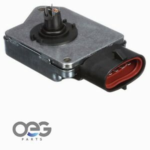 New Mass Air Flow Sensor For Lincoln Mark VIII V8 4.6L 93-95 F3VY-12B579-A