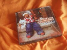 ZONA BRUTA , 3 CD `DVD CPV, VKR, SFDK, JOTA MAYUSCULA, FRANK T   HIP HOP ESPAÑOL