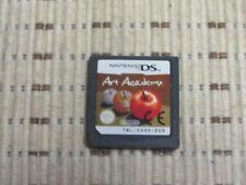 ART Academy per Nintendo DS, DS Lite, DSi XL, 3ds senza imballaggio originale