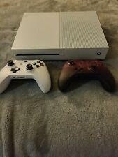 New listing Xbox One S 1Tb Console 2 Controllers