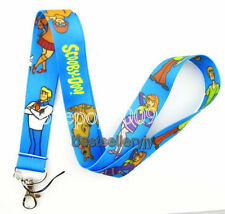 NEW 10 Pcs Scooby mobile Phone lanyard Keychain straps charms Party Gifts