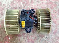 BMW E53 X5 00-06 OEM AC HEATER BLOWER MOTOR FAN, 8 385 558.9