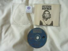 Gretschen Hofner Welcome To My Judy Garland Life CD Poppy Records