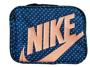 Nike Futura Fuel Pack Lunch Tasche Box Frühstücksbox