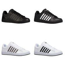 K-Swiss Court Winston Men Sneaker | Sports Shoe | Skate | Leather, Textile - NEW