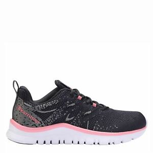 Karrimor Duma 5 Girls Runners Shoes Laces Fastened Ventilated Padded Ankle